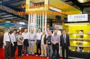 Bảo vệ chất lượng cuộc sống của bạn cùng ống nước hàn nhiệt Vesbo
