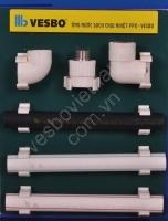 Nên lựa chọn thương hiệu sản phẩm ống hàn nhiệt nào cho công trình ?