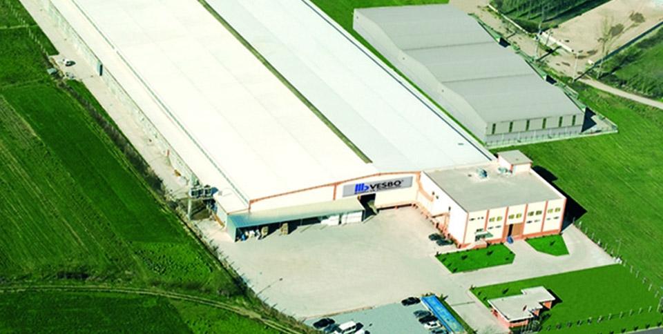Nhà máy Vesbo